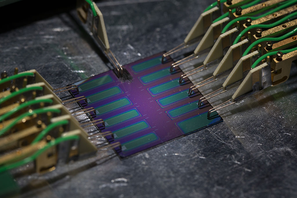 Novel perovskite-inspired materials being tested