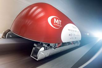 MIT Hyperloop