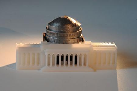 A New Era in 3D Printing