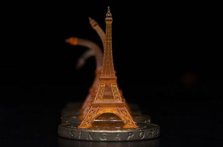 "3-D printed structures ""remember"" their shapes"