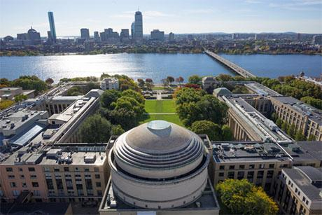 QS ranks MIT as the top university in the world for 2017-2018