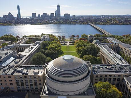 QS World University Rankings rates MIT MechE no. 1 for 2021