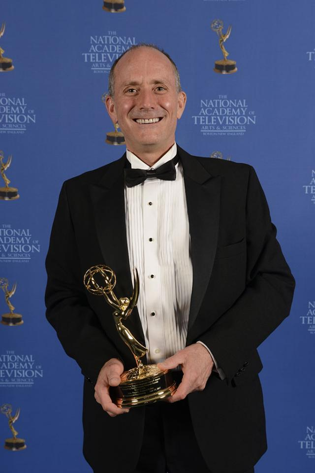 "MechE film ""Water Is Life"" wins New England Emmy Award and National Edward R. Murrow Award"