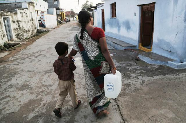 PHOTO GALLERY: Cleaner Water, Better World