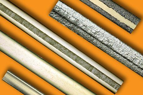 Ian Hunter describes how nylon fibers can be made to flex like muscles.