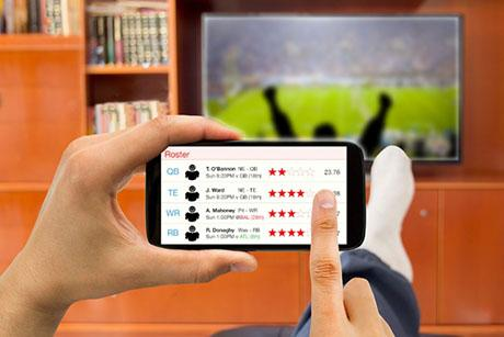 Researchers find most fantasy sports games are based on skill, not luck