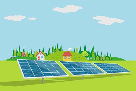 No more blackouts: a new framework guarantees stability of microgrids that supply local power in developing countries