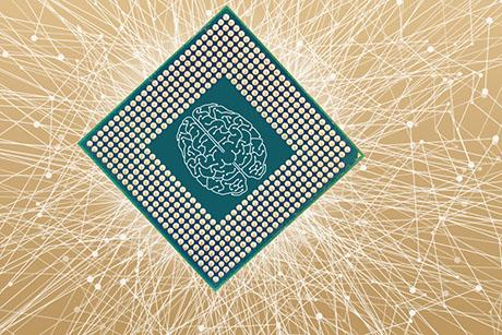 """Brain-on-a-chip"" hardware a major stepping stone toward portable artificial-intelligence devices"