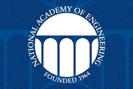 Professor Gareth McKinley has been elected as a member of the National Academy of Engineering