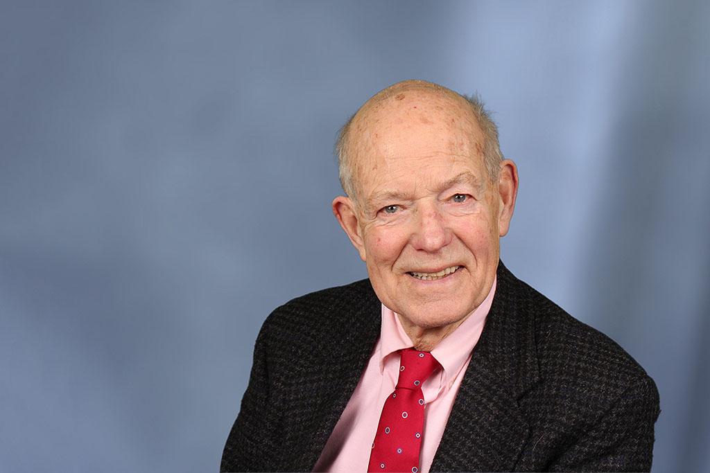 David Gordon Wilson