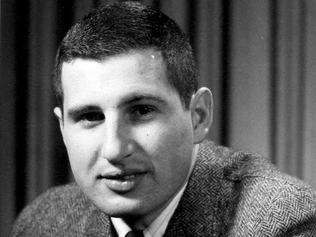 Professor Emeritus Ernest Cravalho, 1939-2021