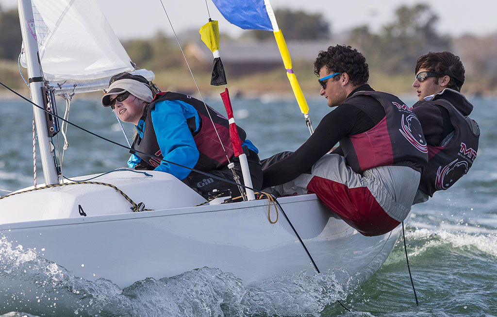 Larson Sailing