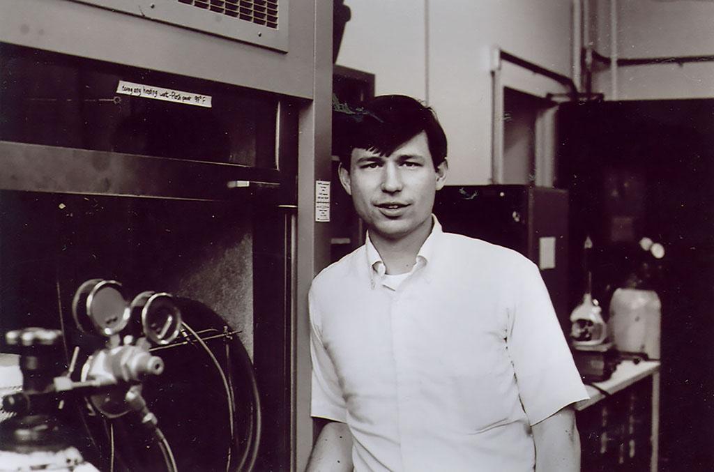 Dennis Orgill