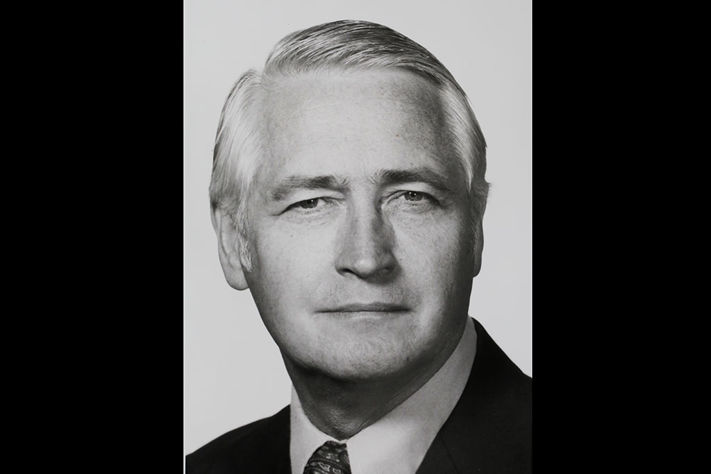 Photo of Richard Lyon