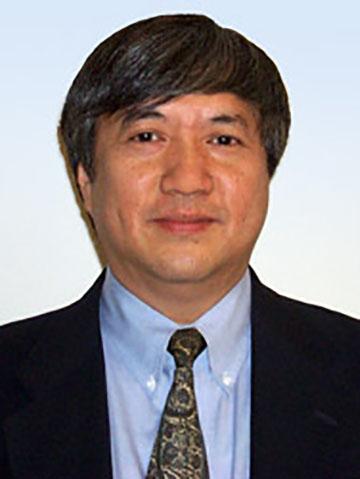 Headshot of Victor Wong