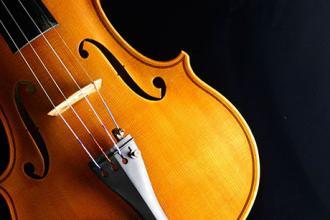 Power efficiency in the violin