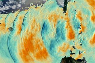Researchers Unravel Secrets of Hidden Waves