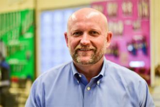Dan Frey named D-Lab faculty director