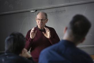 Talking Shop: David Hardt SM '75 PhD '78