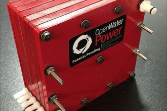 "Batteries that ""drink"" seawater could power long-range underwater vehicles"