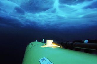 Using AI to Explore Oceans