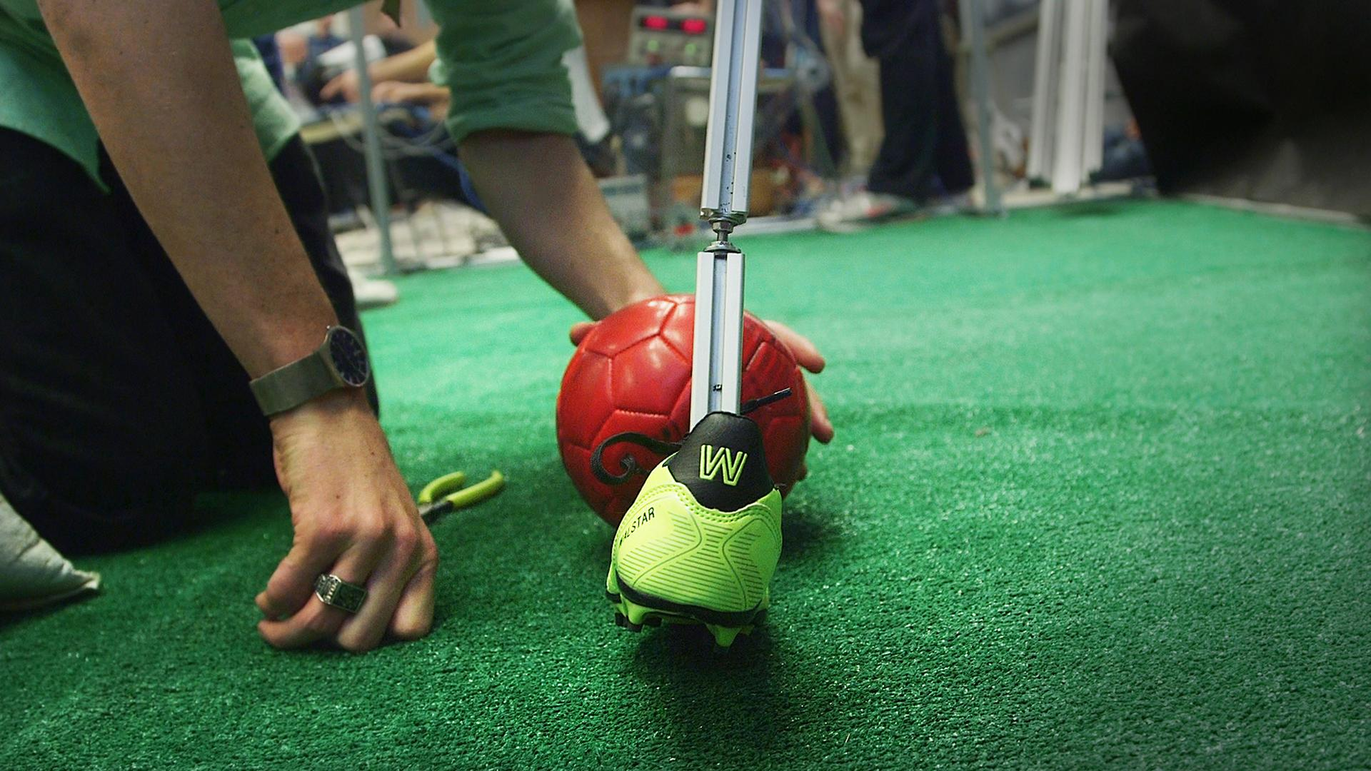 2.12: Introduction to Robotics at MIT