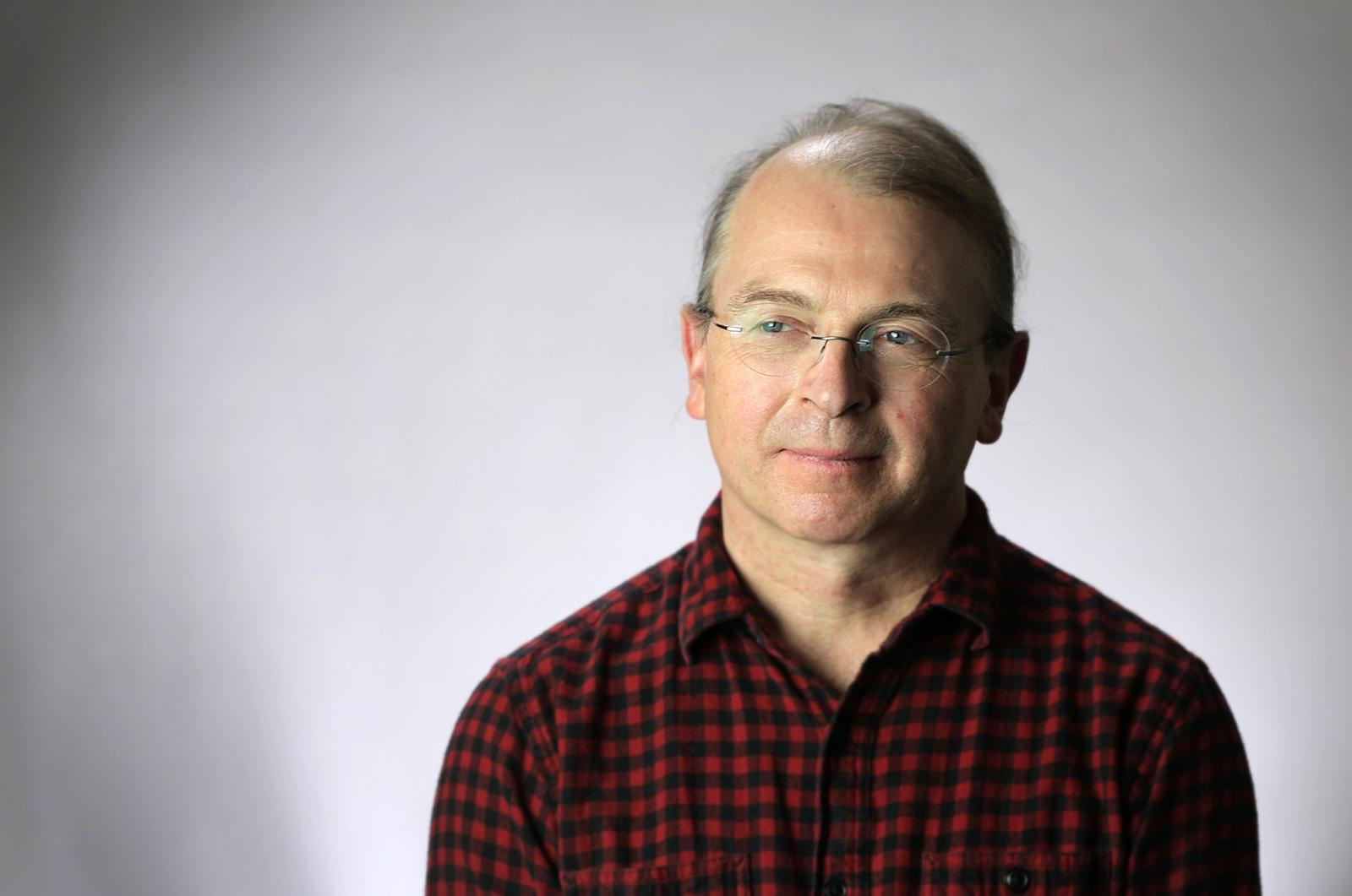 MECHE PEOPLE: Seth Lloyd | MIT Department of Mechanical Engineering