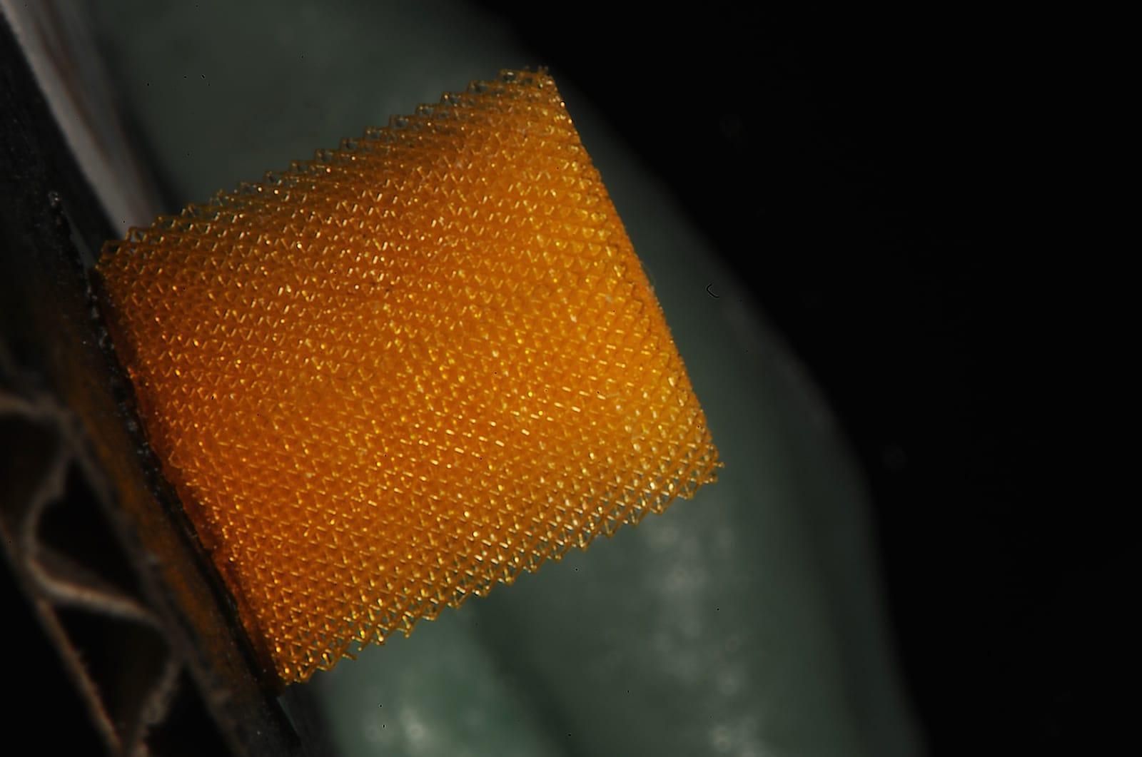 Micro + Nano