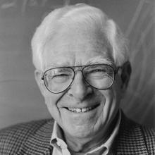 Ronald Probstein