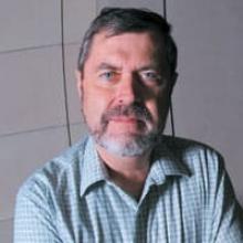 Arthur Baggeroer