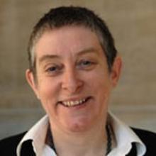 Lorna Gibson
