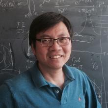 Yuming Liu