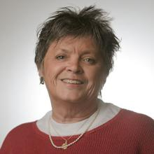 Leslie Regan