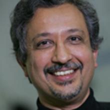 Mandayam Srinivasan