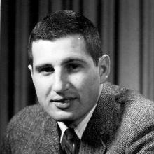 Ernest Cravalho