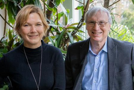 Linda Griffith and Douglas Lauffenburger honored for contributions to biological engineering education