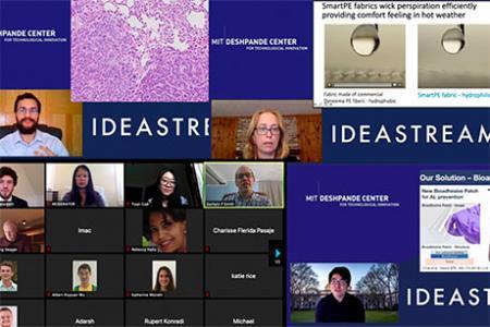 IdeaStream 2020 goes virtual