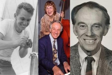 """Professor Emeritus Justin """"Jake"""" Kerwin, an expert in propeller design and ship hydrodynamics, dies at 90"""