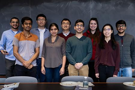 MIT graduate students lead conference on microsystems and nanotechnology