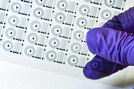 Engineers 3D print soft, rubbery brain implants