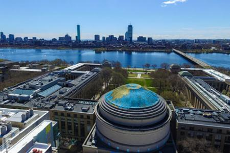 With campus as a test bed, climate action starts and continues at MIT