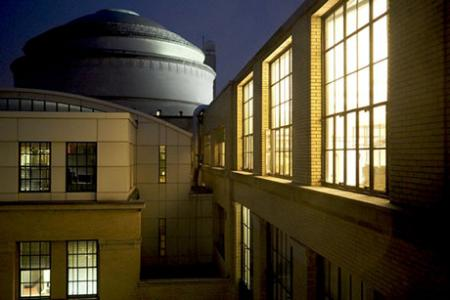 MIT continues to advance toward greenhouse gas reduction goals