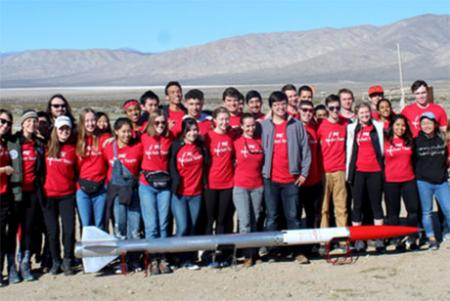 How MIT's rocket, electric car, and solar vehicle teams have adjusted to the pandemic