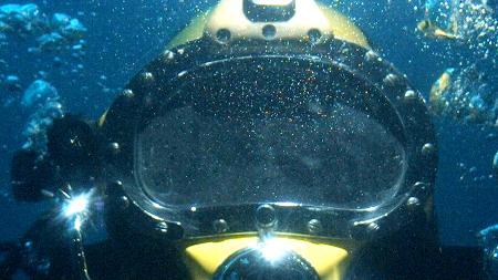 Living Undersea