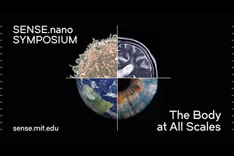SENSE.nano Symposium highlights advances in sensing technology