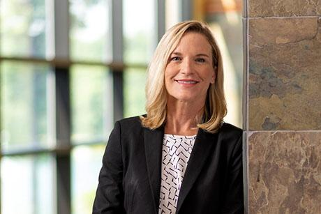 Drawn to big challenges, from GM to Caterpillar