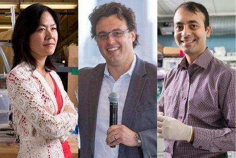 MIT J-WAFS awards three grants to MechE researchers