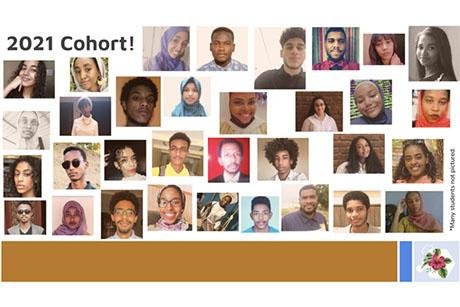 MIT students lead first-ever Global Teaching Labs workshop in Sudan