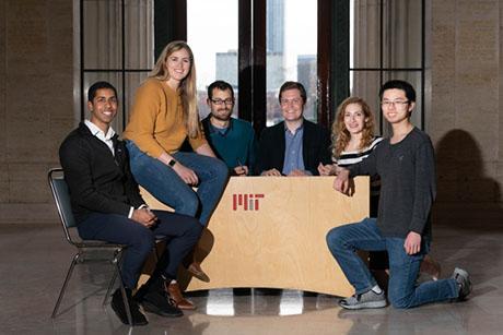 New graduate certificate offered through the Bernard M. Gordon-MIT Engineering Leadership Program will launch this fall