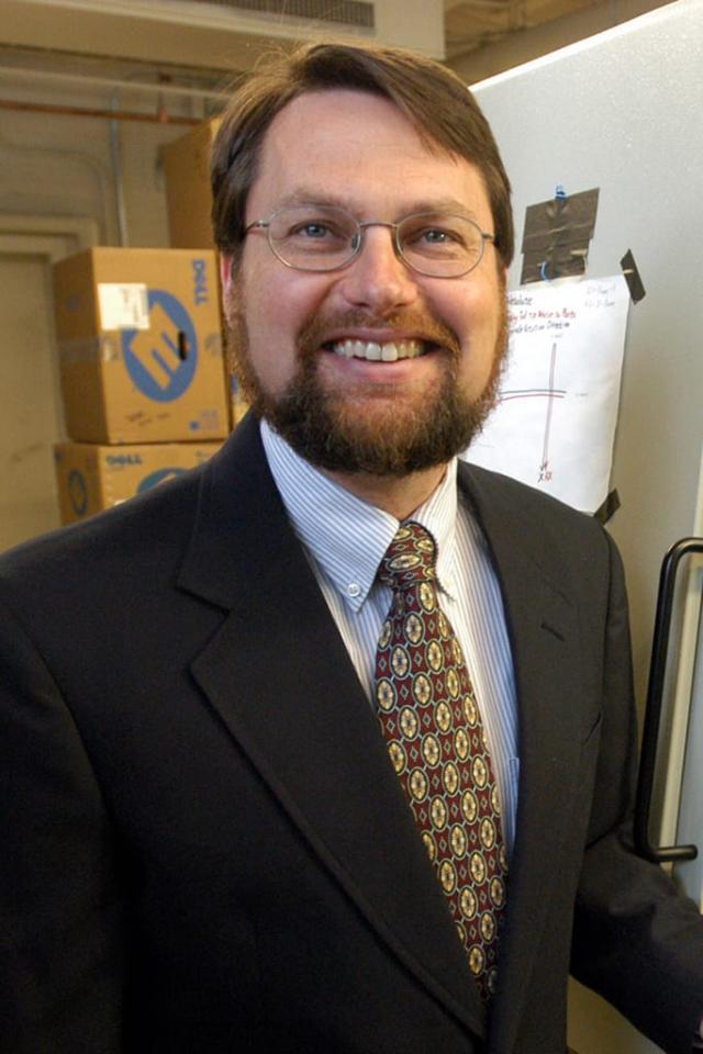 David Trumper